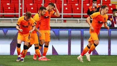 Goztepe Galatasaray 04/17/2021