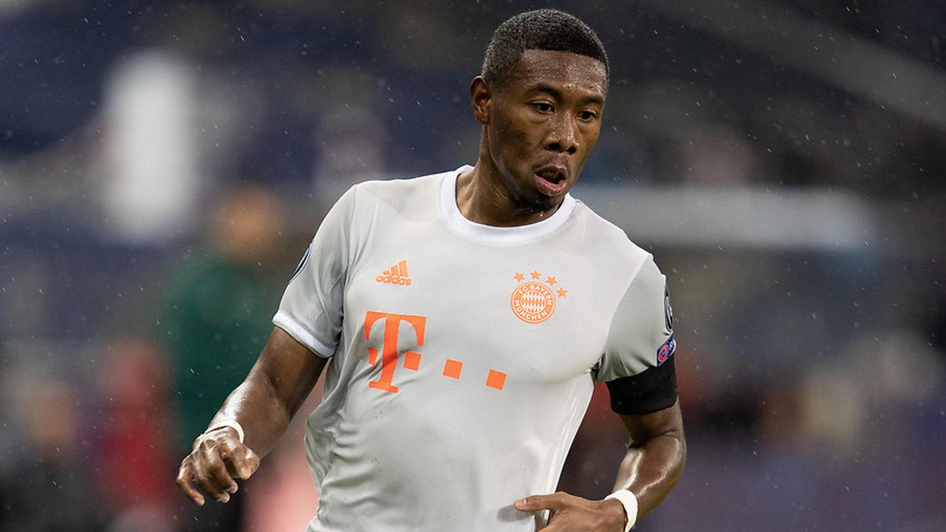 Alaba to Real Madrid stalls as Bayern Munich defender demands higher salary than Sergio Ramos
