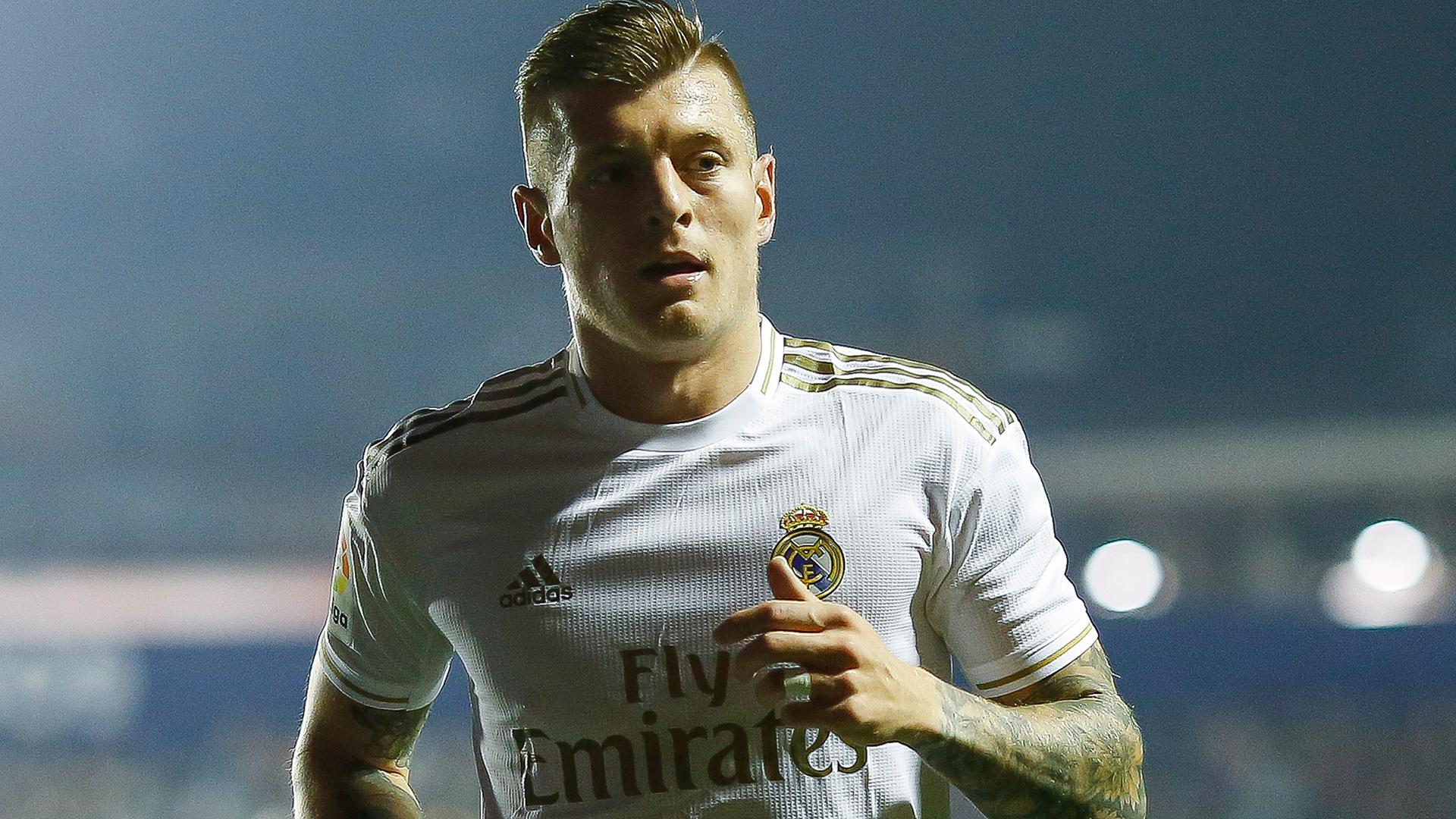 Real Madrid - Toni Kroos s'explique après la baisse des salaires