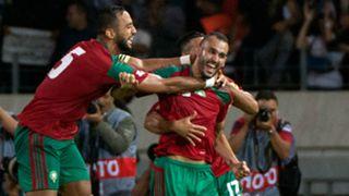 Benatia Dirar Morocco