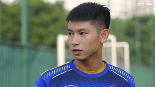 Tiền vệ Trọng Hùng: U23 Việt Nam đã có cách khắc chế U23 UAE | Goal.com