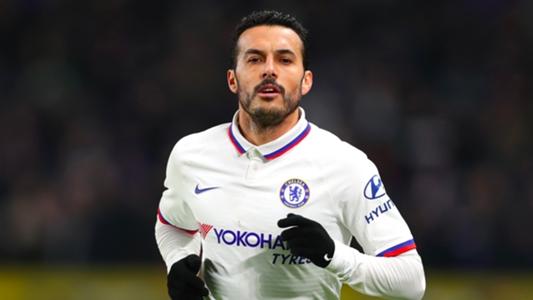 CHUYỂN NHƯỢNG: Đội bóng Nhật Bản lên kế hoạch chiêu mộ Pedro từ Chelsea | Goal.com