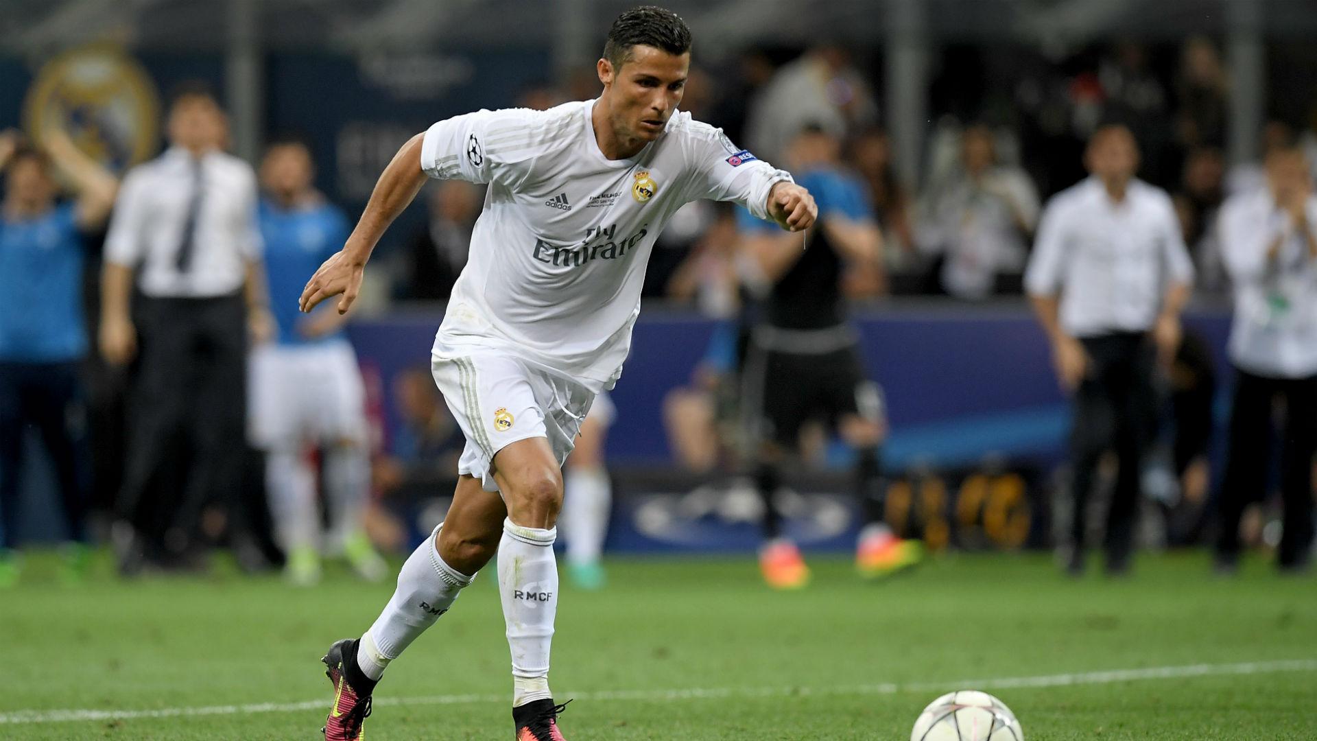 Cristiano Ronaldo Penalty 27052016