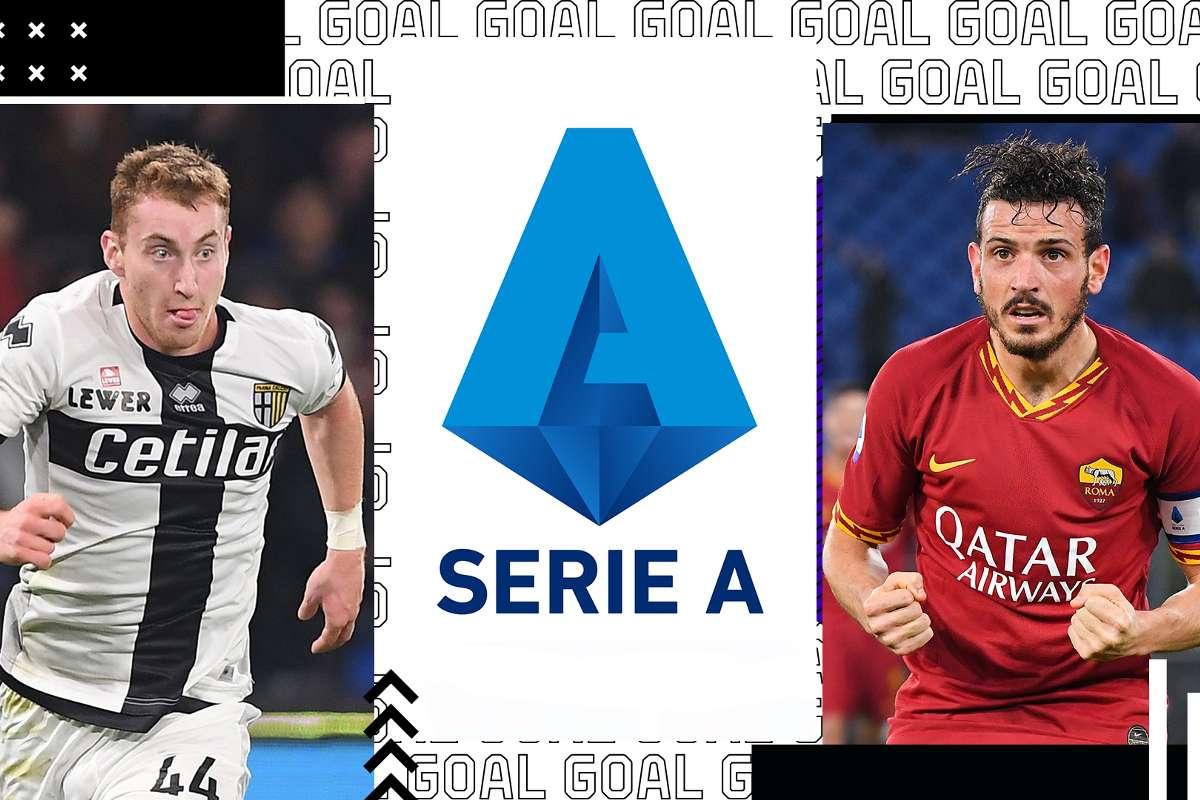 Tabellone Calciomercato Serie A Gennaio 2020 Acquisti E Cessioni Goal Com
