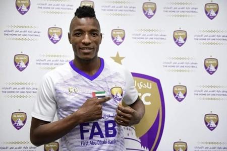 دوري الخليج العربي : 43 محترف جديد في أندية الدوري الإماراتي للموسم الجديد   Goal.com