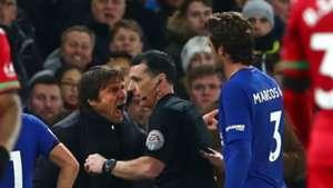 Antonio Conte Neil Swarbrick Chelsea