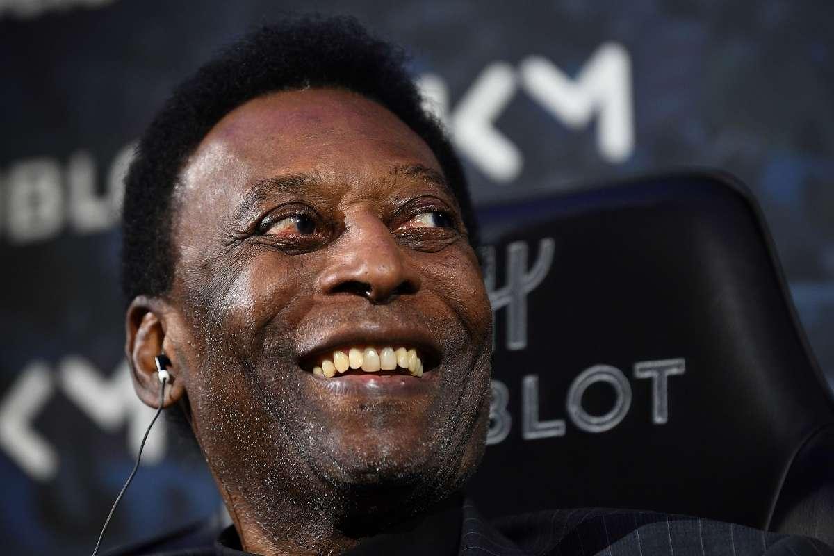 I'm not talking nonsense' - Pele denies claims depression left him ...