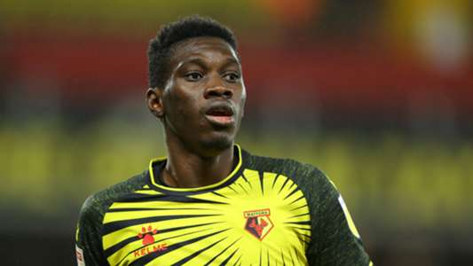 How irrepressible Sarr is taking control of Watford's promotion quest | Goal.com