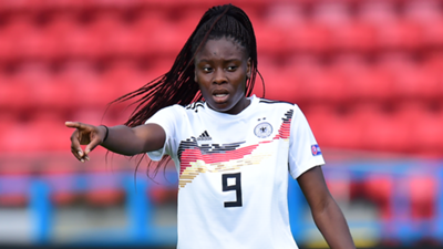 Nicole Anyomi Germany 2019