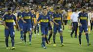 Boca Rosario Central Fecha 10 Superliga 26112017