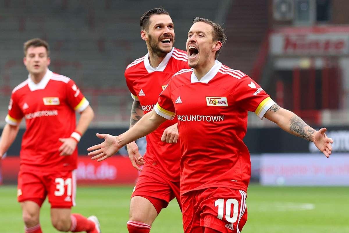 Dalla B all'Europa in due anni: l'Union Berlino si qualifica in Conference  League | Goal.com