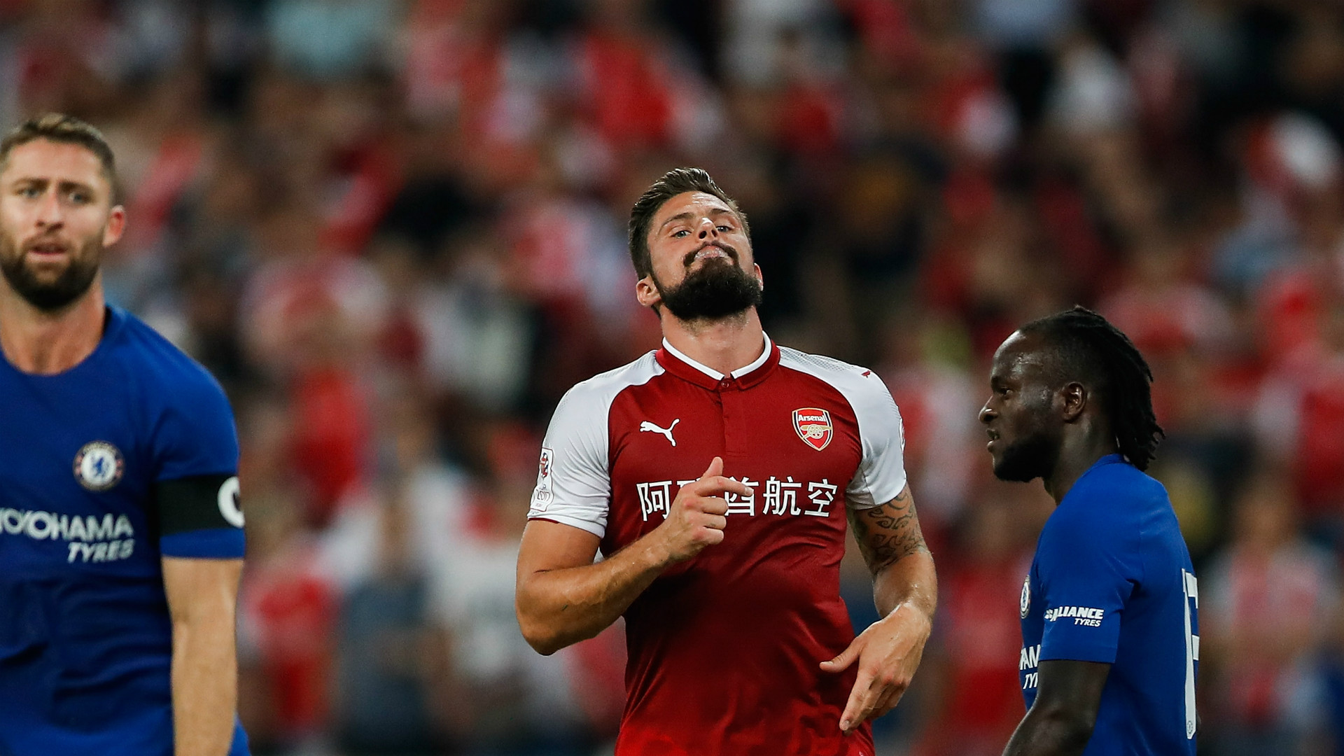 Arsenal vs Benfica: TV channel, stream, kick-off time ...