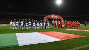 Italien vs. Armenien: TV, LIVE-STREAM, Aufstellung, Highlights und Co. - Alle Infos zur Übertragung der EM-Qualifikation