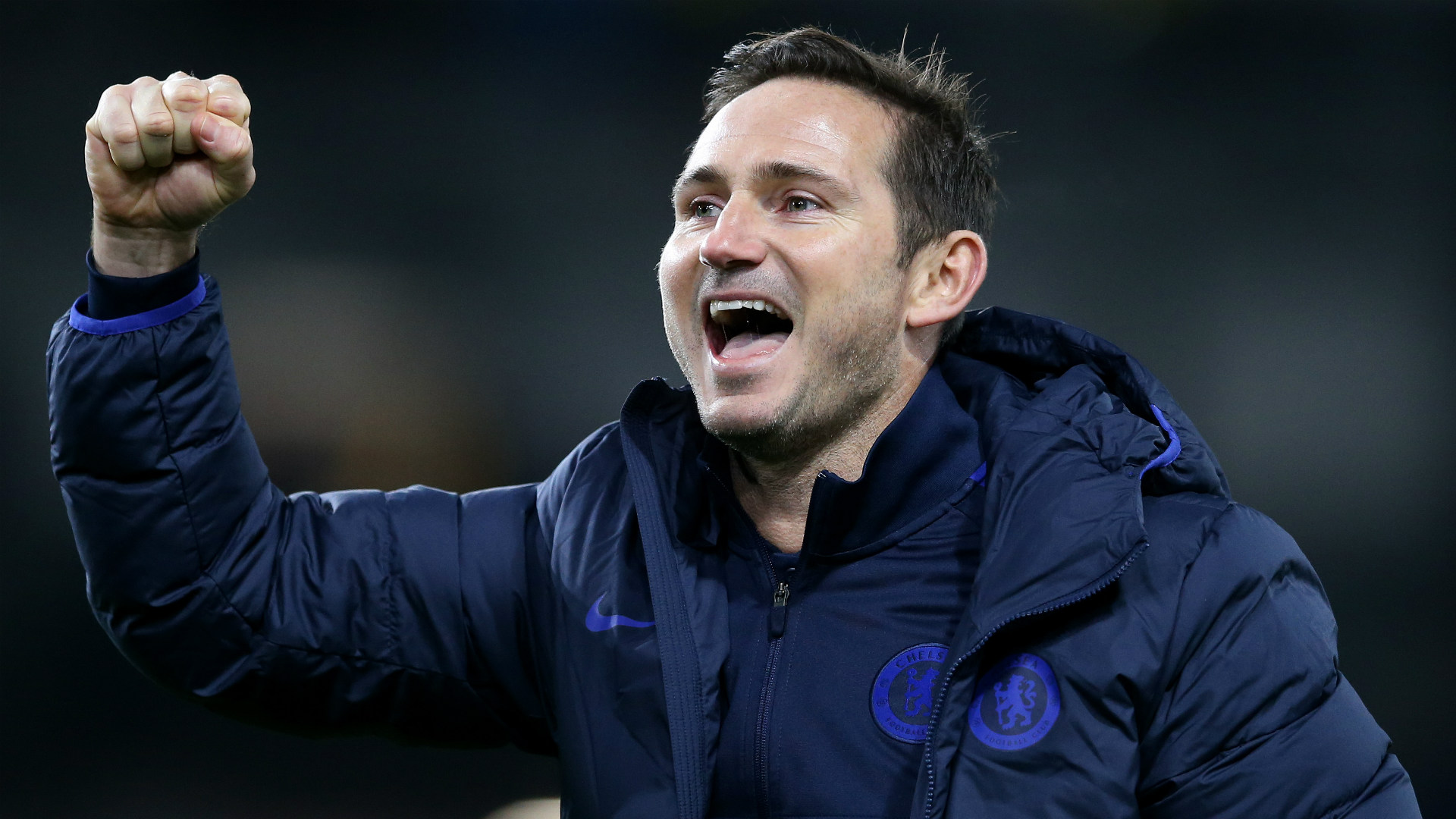 Lampard billed as future England boss by Capello after showing no fear at Chelsea