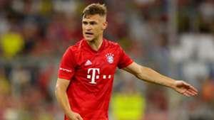 Joshua Kimmich Bayern Munich Borussia Dortmund DFL-Supercup 2019