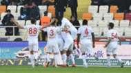 Yeni Malatyaspor Sivasspor Goal Celebration 12072019