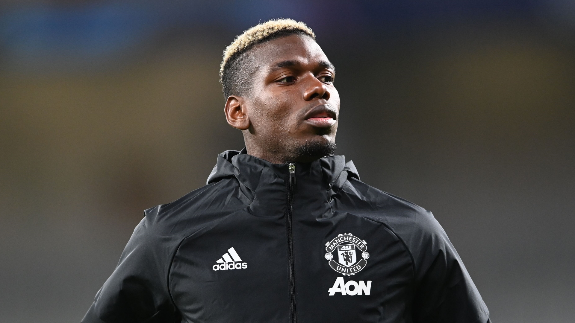 Success will keep players like Pogba at Manchester United - Solskjaer