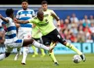 Sheffield United vs QPR 110818