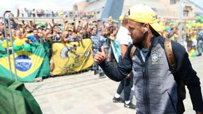 Neymar I Brasil I 05 07 18 I Copa do Mundo