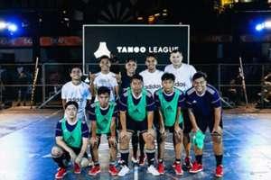 Adidas Tango LEague singapore