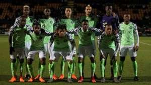 Nigeria - Super Eagles