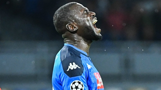 Mercato - Naples va réclamer une somme XXL pour Koulibaly   Goal.com