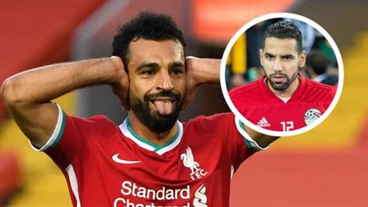 Liverpool 4-3 Leeds: Màn ăn mừng của Salah sau khi lập hat-trick có ý nghĩa gì?