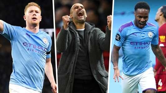 Man City được gỡ án phạt, Chủ tịch La Liga trách móc Tòa án Trọng tài Thể thao | Goal.com