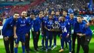 الهلال - دوري أبطال آسيا 2019