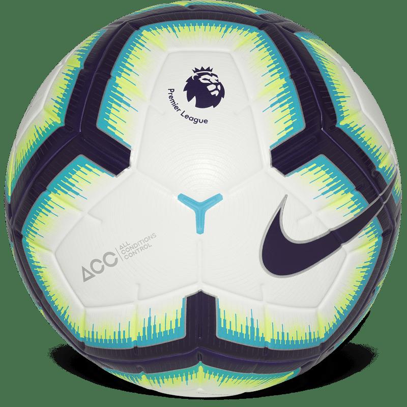 Embed only Premier League Ball Nike Merlin
