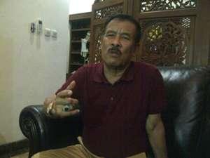 Umuh Muchtar - Persib Bandung