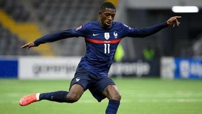 Euro 2020 Top 100 Ousmane Dembele