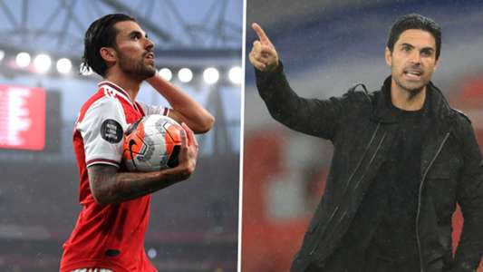 Resurgent Ceballos shows why Arsenal boss Arteta wants to keep Real Madrid loanee