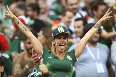 WM 2018 Fans