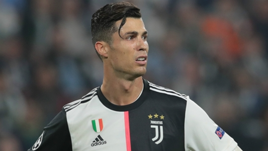 Ronaldo's anger at substitution defended by Juventus team-mate Szczesny