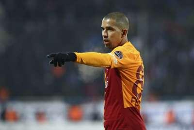 Sofiane Feghouli Galatasaray 2018-19