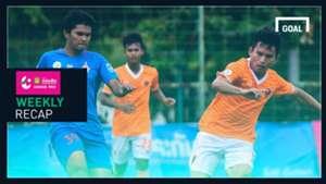 ลการแข่งขันฟุตบอล ออมสิน ลีกโปร (T3) สัปดาห์ที่ 20