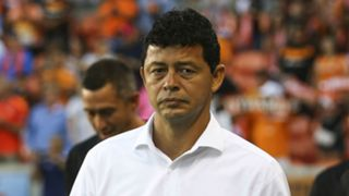 Wilmer Cabrera MLS Houston Dynamo 05062017