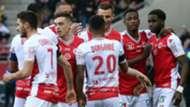 Boulaye Dia Reims Rennes Ligue 1 17022019