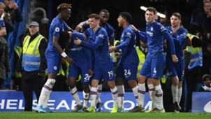 Chelsea Burnley Premier League