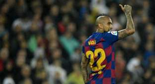 Arturo Vidal Barcelona Real Madrid 2020