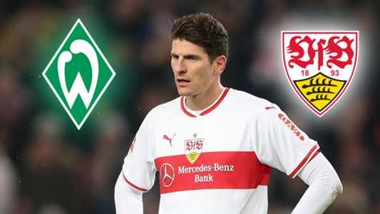 Werder Stuttgart Stream