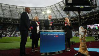 London Stadium television 2019-20