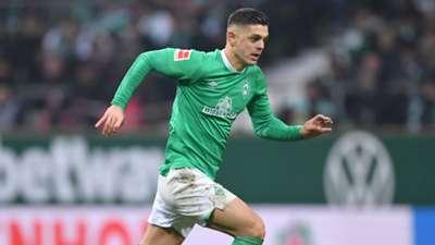 Milot Rashica Werder Bremen 2020