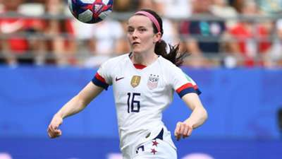 Rose Lavelle United States Spain