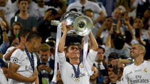 Ronaldo 8 slide list