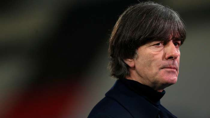 Joachim Low Germany 2020