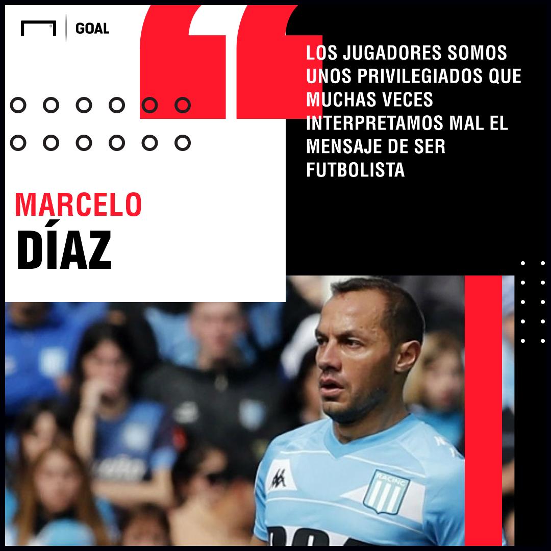 PS Chelo Diaz Los jugadores de futbol