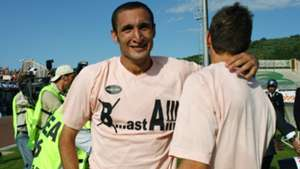 Giorgio Chiellini Juventus 2007