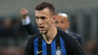 Ivan Perisic Inter 2018-19